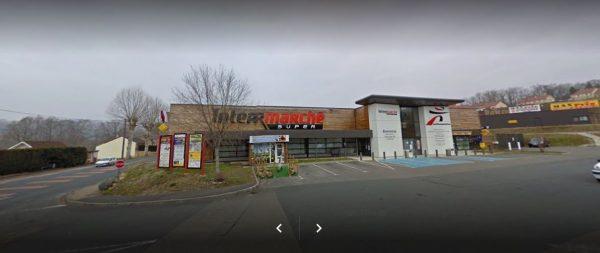 Intermarché Location Altillac