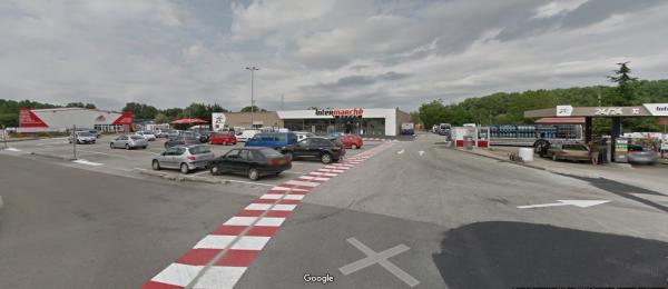 Intermarché Location Seurre