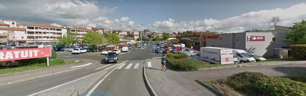 Location Carrefour Monistrol sur Loire