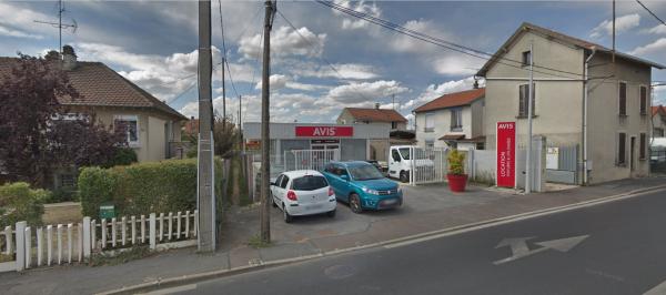 AVIS location Meaux