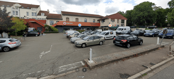 U Express Saint Arnoult en Yvelines