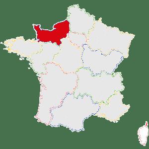 Région_normandie